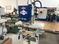 MESA Kettingfrees machine GT 40 S