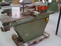 Combinatie machine CIBOVA