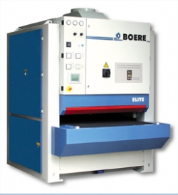 Breedbandschuurmachine Boere Elite T